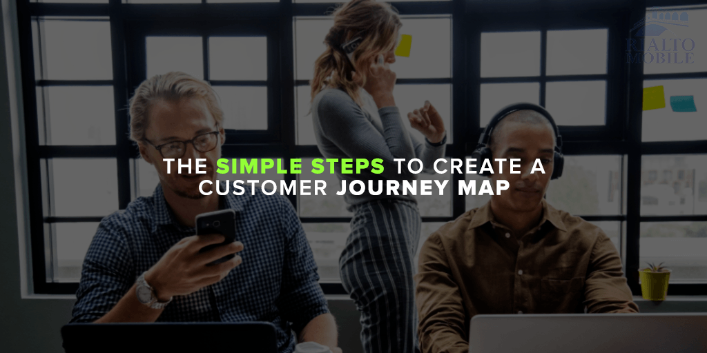 The Simple Steps to Create a Customer Journey Map 3