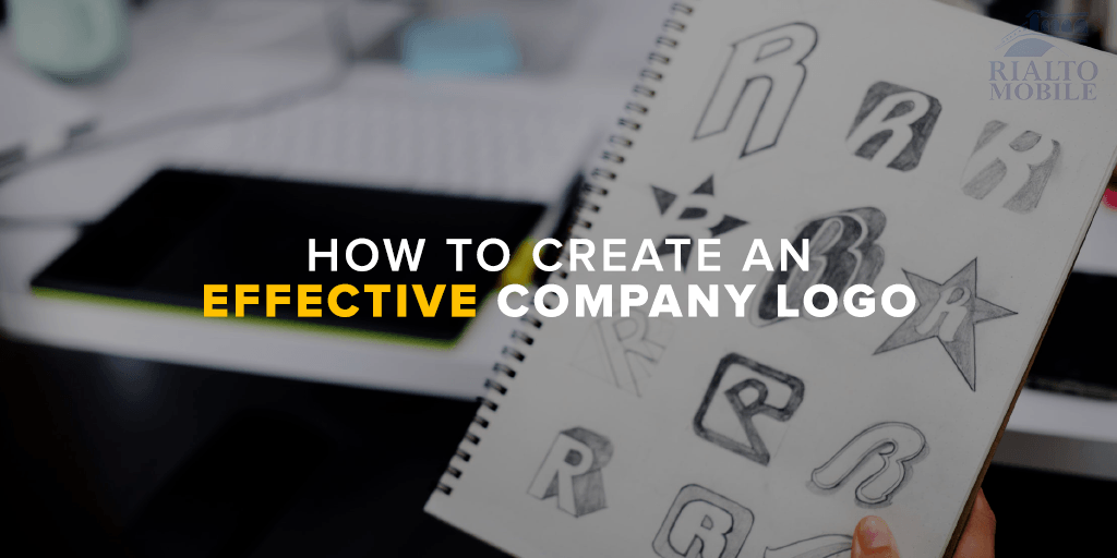 How to Create an Effective Company Logo 3