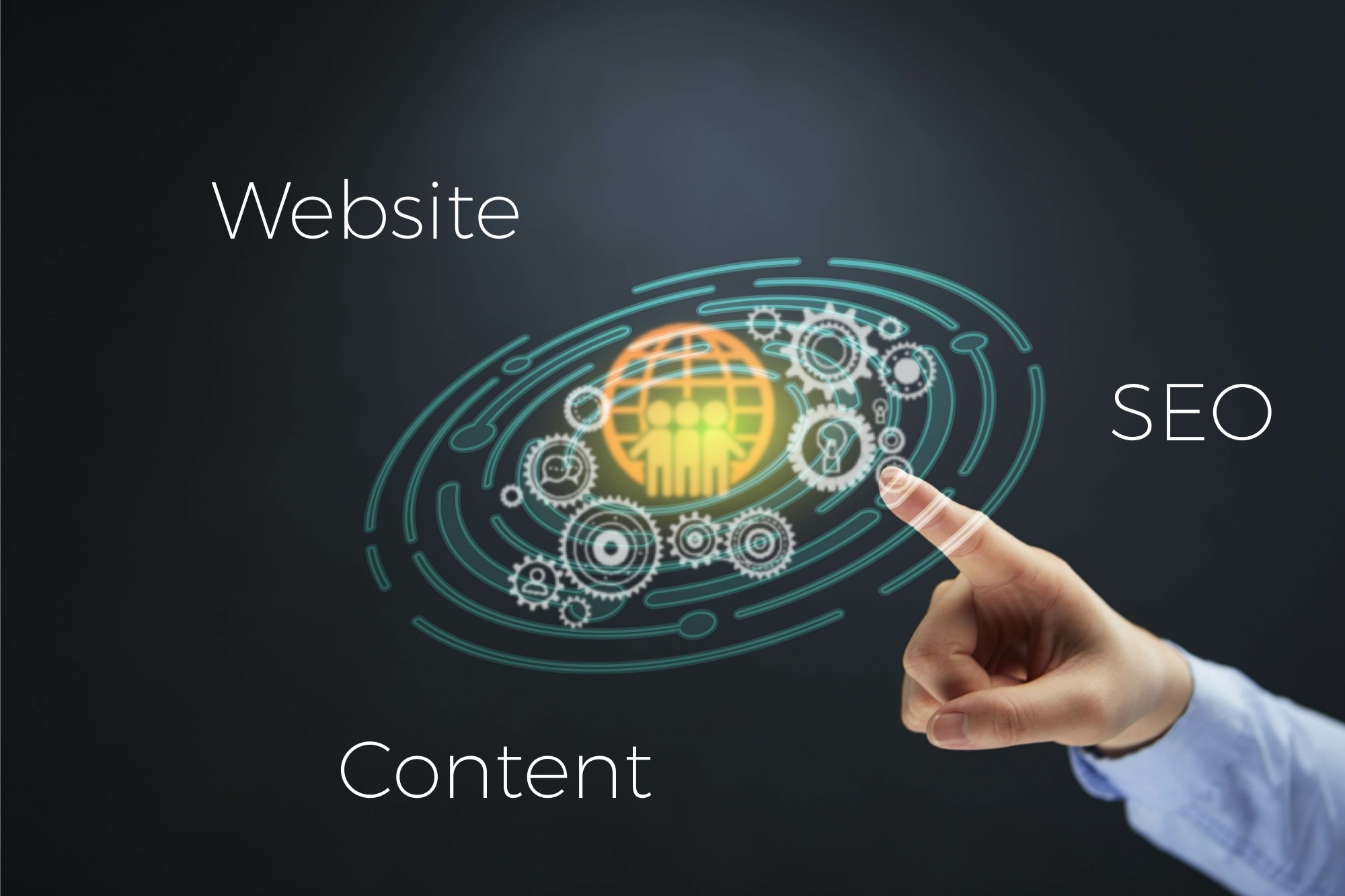 Essential Elements of Great Online Presence